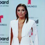 Eva Longoria en la alfombra roja de los Billboard Latinos 2017