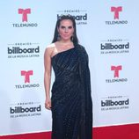 Kate del Castillo en la alfombra roja de los Billboard Latinos 2017