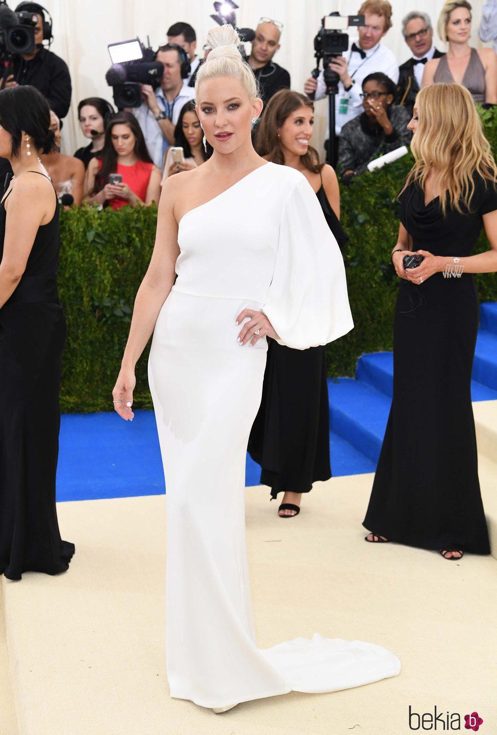 Kate Hudson en la Gala MET 2017