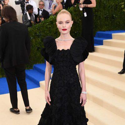 Kate Bosworth en la Gala MET 2017