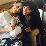 Natalia Verbeke y Maribel Verdú juntas y felices