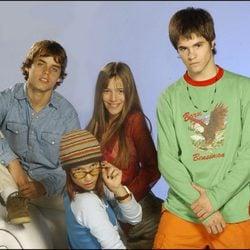El grupo de música argentino ErreWay