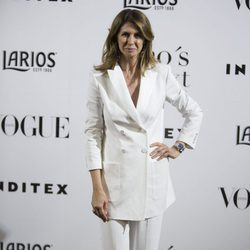 Ana García Siñeriz en la fiesta Vogue Who's on next 2017