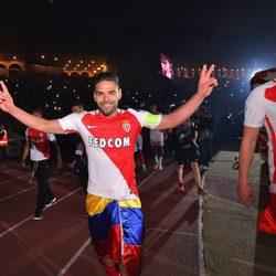Radamel Falcao gana la liga francesa con el Mónaco