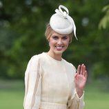 Donna Air en la boda de Pippa Middleton y James Matthews