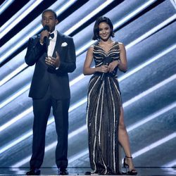 Ludacris y Vanessa Hudgens presentan los Billboard 2017