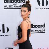 Lea Michele en la alfombra roja de los Billboard 2017