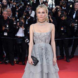 Diane Kruger en el Festival de Cannes 2017