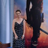 Connie Nielsen en el estreno de 'Wonder Woman' en Los Angeles