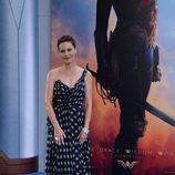 Connie Nielsen en el estreno de 'Wonder Woman' en Los Angeles