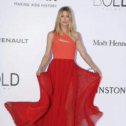 Doutzen Kroes en la Gala amfAR del Festival de Cannes 2017