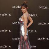 Sofia Boutella en la presentación de 'La Momia' en Madrid