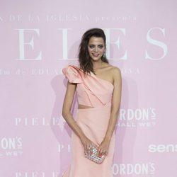 Macarena Gómez en la Premiere de 'Pieles'