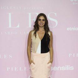 Elena Furiase en la Premiere de 'Pieles'