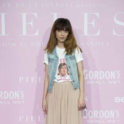 Leticia Dolera en la Premiere de 'Pieles'