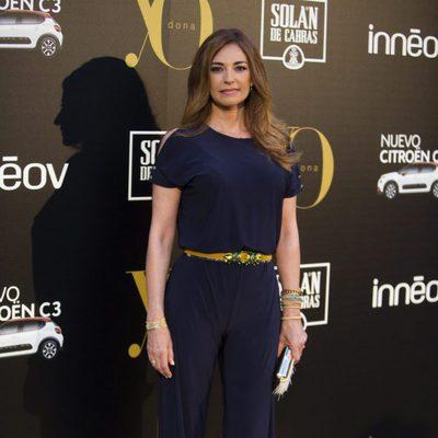 Mariló Montero en los Premios Yo Dona Internacional 2017