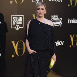 Blanca Suárez en los Premios Yo Dona Internacional 2017