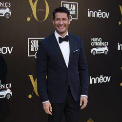 Jaime Cantizano en los Premios Yo Dona Internacional 2017