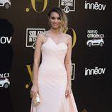 Norma Ruiz en los Premios Yo Dona Internacional 2017