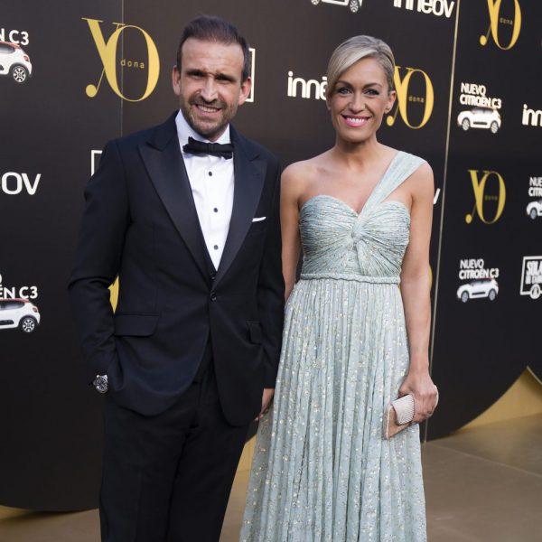 Famosos en los Premios Yo Dona Internacionales 2017