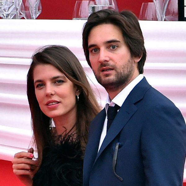 Carlota Casiraghi y Dimitri Rassam: un amor de cine muy real