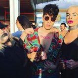 Soy una pringada, Jedet y Javier Calvo en el World Pride 2017