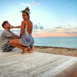 Bea y Rodri disfrutan de unas vacaciones en Cuba pagadas por sus fans