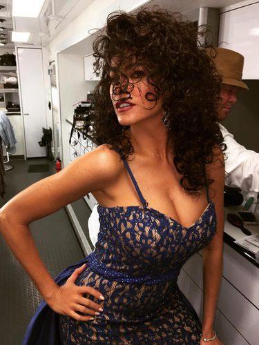 Sofía Vergara de lo más sexy en Instagram