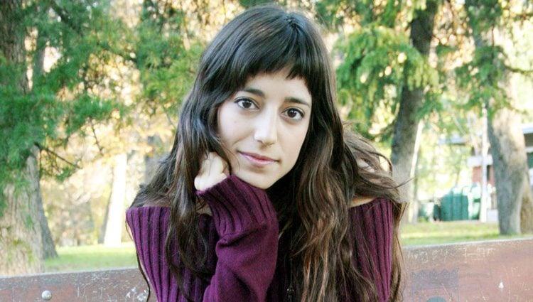 La concursante de 'OT 4', Idaira Fernández