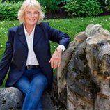 Camilla Parker Bowles celebra su 70 cumpleaños en Clarence House