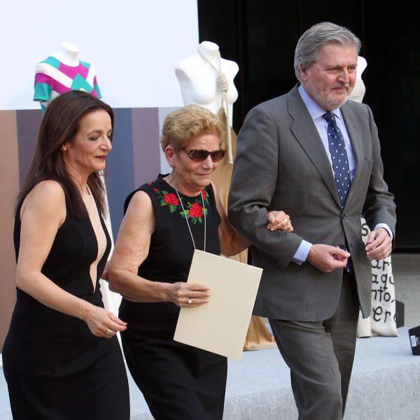 David Delfín recibe el 'Premio Nacional de Diseño de Moda a título póstumo