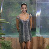 Lara Álvarez en la gala final de 'Supervivientes 2017'