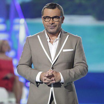 Jorge Javier Vázquez en la gala final de 'Supervivientes 2017'