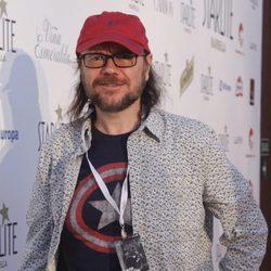 Santiago Segura en Starlite 2017