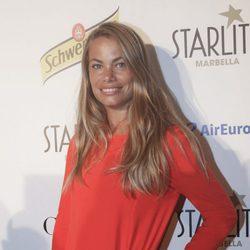 Carla Goyanes en Starlite 2017