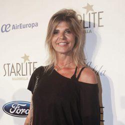 Arancha de Benito en Starlite 2017