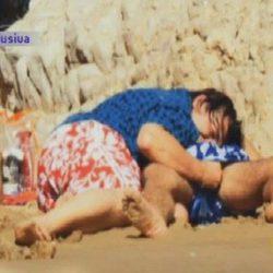 Antonio Canales pillado por Antena 3 teniendo sexo con su pareja