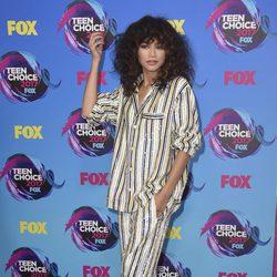 Zendaya en los Premios Teen Choice 2017