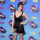 Collen Ballinger en los Premios Teen Choice 2017