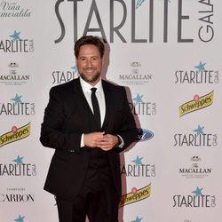 Carlos Latre en la Gala Starlite 2017 en Marbella