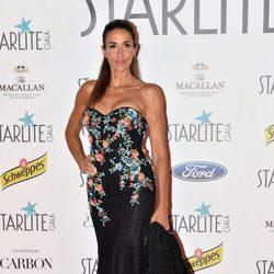 Elsa Anka en la Gala Starlite 2017 en Marbella