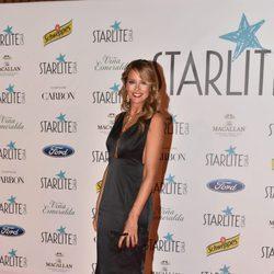 Estefanía Luyk en la Gala Starlite 2017 en Marbella