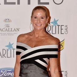 Fiona Ferrer en la Gala Starlite 2017 en Marbella