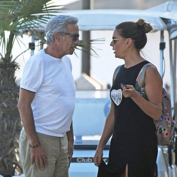 Los famosos que disfrutan de sus vacaciones en Marbella 2017