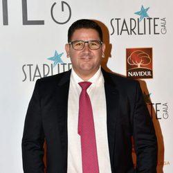 Dani García en la Gala Starlite 2017 en Marbella