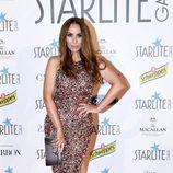 Mónica Naranjo en la Gala Starlite 2017 en Marbella