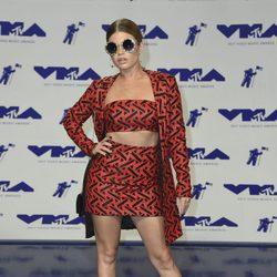 Chanel West Coast en los MTV VMA 2017