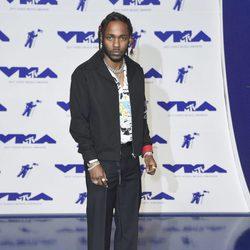 Kendrick Lamar en los MTV VMA 2017