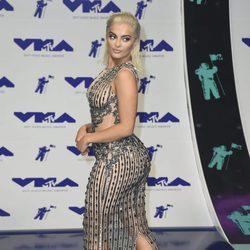 Bebe Rexha en los MTV VMA 2017