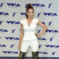 Farrah Abraham en los MTV VMA 2017